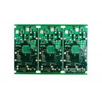 Buy cheap Camera Module FR4 Multilayer 4 Layer PCB Circuit Boards With 0.5OZ CU from wholesalers