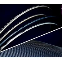 Buy cheap Nonwoven metallic wires for nonwoven card, needle punching, bonded, hot air, Spunlace non-woven, nonwoven card clothing from wholesalers
