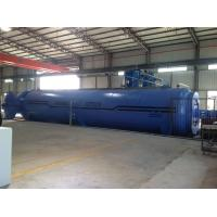 Buy cheap Composite Materials Pressure Vessel Autoclave Temperature With Plc Control from wholesalers