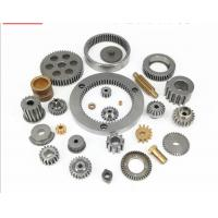 Buy cheap LIFONG Aluminum Die Casting Machine Parts For Mechanical And Industrial from wholesalers