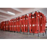 Buy cheap Thermal insulated immersion suit CR expanded Neoprene composite Cloth from wholesalers