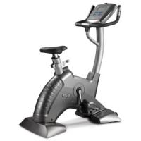 Buy cheap Ellipse Steel Tube Stationary Exercise Bicycle Workout Machine For Lose Weight from wholesalers