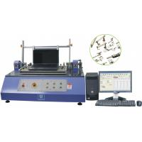 Buy cheap Servo Control Compressive Strength Test Machine Automatic Torsion Tester For Note - Book from wholesalers