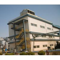 Buy cheap low cost pre-engineered construction design customized multi-storey steel  workshop from wholesalers