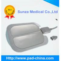 Buy cheap grounding pad ERBE type direct supply from  manufacturer of Sunza Medical,waterproof&reusable product