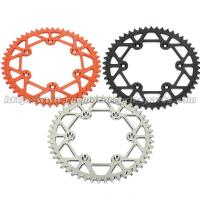 Buy cheap Anodizing Aluminum Alloy 7075 Dirt Bike Rear Sprockets KTM 125 – 530 All Models from wholesalers