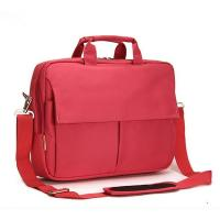 Buy cheap Red Nylon Laptop Carrying Bag Portable Durable With Handle For Gift from wholesalers