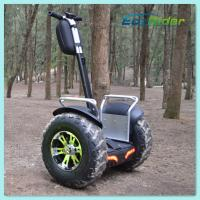 Buy cheap 20 Km / H Motorised Samsung Lithium Off Roading Segway For Adults from wholesalers