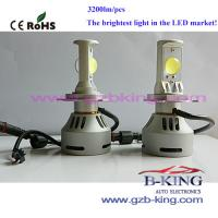 3200lm Car LED Headlight