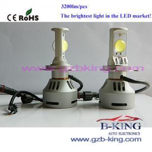 Buy cheap 3200lm Car LED Headlight product