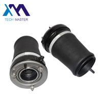 Buy cheap Front Left And Right Air Suspension Springs for BMW X5 / E53 2000 - 2004 from wholesalers