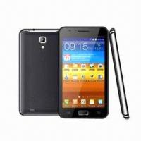 Buy cheap 3G Smartphone with Android 4.0.3 OS, 512MB+4GB Memory, 5.08-inch WVGA Screen product