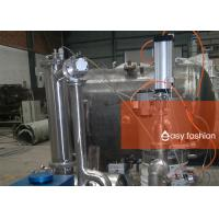 Buy cheap Oil Quenching Furnace Vacuum Heat Treatment Furnace For Titanium Alloy from wholesalers