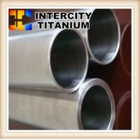 Buy cheap Gr5 Titanium Ti-6AL-4V R56400 Titanium Exhaust Pipe  from china manufacturer from wholesalers