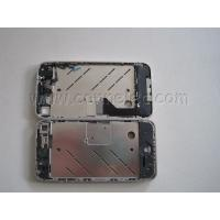 Buy cheap Iphone 4 metal middle board with small parts, repair parts for Iphone 4, Iphone 4 repair product