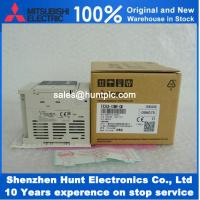 Buy cheap FX3SA-10MR-CM Mitsubishi Programmable Logic Controller FX3SA Series ac power from wholesalers