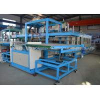 Buy cheap Take Away Foam Plate Making Machine  ,  Vacuum Forming Machine from wholesalers