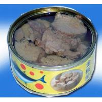 Buy cheap canned fish from wholesalers