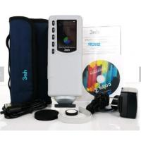 Buy cheap NR20XE Chroma Digital Color Meter 20mm Aperture Based On 45/0 Optical Geometry from wholesalers