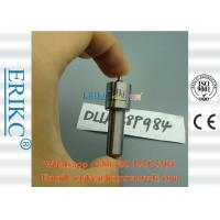 Buy cheap Oil Burner Denso Injector Nozzle 970950 0547 Automatic Fuel Nozzle DLLA158P984 from wholesalers