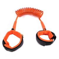 Buy cheap 5.0mm Baby Child Anti Lost Wrist Link Safety Hand Belt Lanyard Tool Safety Lanyards from wholesalers