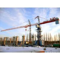 Buy cheap tower crane C6015 from wholesalers