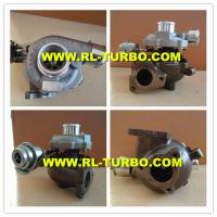 Buy cheap Turbocharger GT1544V 740611-0002 ,28201-2A400,282012A400, for U1.5L Euro 4 from wholesalers