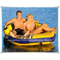 Buy cheap Inflatable Flying Manta Ray Fish Boat for Water Game (CY-M1890) from wholesalers