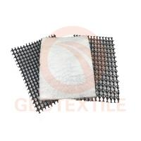 Buy cheap Strong Filter Fabric For Drainage , Geotechnical Consolidation Geotextile Drainage Membrane product