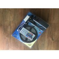 Buy cheap Ultra - Bright Waterproof LED Light Strips SMD 5050 Chips 60pcs One Meter 18LM RGB Color from wholesalers