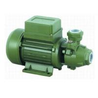 Buy cheap 1HP 0.75KW Peripheral Water Pump Cast Iron Body 70L/ Min Prevent Secondary Pollution from wholesalers
