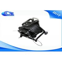 Buy cheap OEM 4 Core Armoured Cable Reel , Outdoor Military Single Mode Fiber Patch Cord from wholesalers