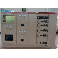 Buy cheap Box Power Equipment GGD AC Low Voltage Switchgear Contribution from wholesalers
