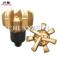 Buy cheap 19 1/4 Inch PDC Drill Bit / Diamond Drill Bit For Oil Well / Water Well product