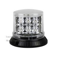 Buy cheap 3W LED strobe flashing emergency warning beacon/ Led waring lights LED224B from wholesalers