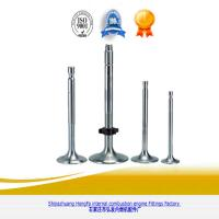 Buy cheap Wartsila Marine Intake and Exhaust Engine Valve with High Quality from wholesalers