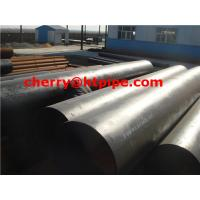 Buy cheap API 5L x52 seamless pipe product