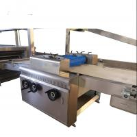 Buy cheap Full Automatic Biscuit Production Line Multifunctional 1000kgs Capacity For Cookie from wholesalers