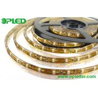 Buy cheap 12V SMD LED Flexible Strip , IP65 waterproof 5m 3528 rgb led strip from wholesalers