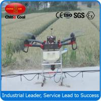 Buy cheap FH-8Z-10 UAV Drone Crop Sprayer Environment-friendly Easy Operation. Low cost from wholesalers