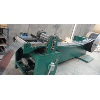 Buy cheap Automatic High Speed Mini Slitting Lines for Mini Steel Coils from wholesalers