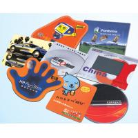 Buy cheap Cheap promotion idea goods mouse mat from wholesalers