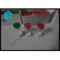 Buy cheap Injectable Human Growth Pamorelin Peptide Hormones Bodybuilding 170851-70-4 from wholesalers