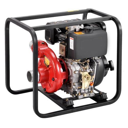 2 irrigation large oil tank diesel engine driven water for Diesel irrigation motors for sale