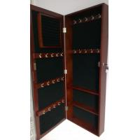 Buy cheap 2013 hot sale mirrored jewelry cabinet product