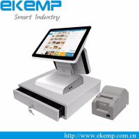 Buy cheap 2017 EKEMP POS Cash Register/POS System Touch Screen/Android POS from wholesalers