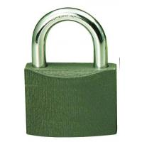 Buy cheap Single Locking Weather Resistant Padlock Solid Iron Body OEM Service from wholesalers