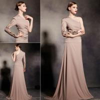 Buy cheap long-sleeved Fashion Evening Gown from wholesalers