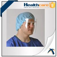 Buy cheap Safety Disposable Bouffant Scrub Caps18 21 24 For Nurse / Doctors / Patient from wholesalers