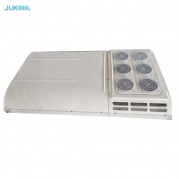 Quality Roof Mounted 80000BTU Coach Air Conditioner For 8 Meteres Electric Bus for sale